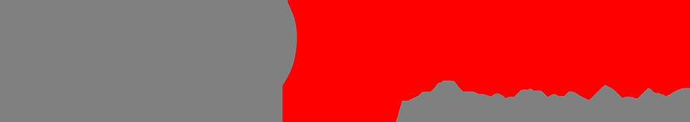 Fotomarkt Logo Blende in O Schwarz